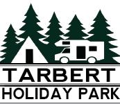Tarbert Holiday Park Argyll Logo